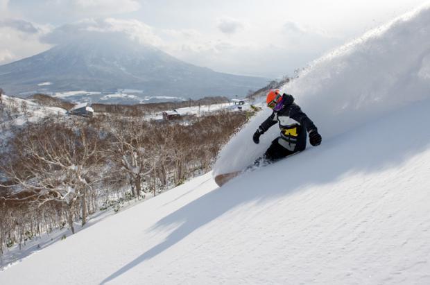 Japón, el destino de nieve soñado. Japowder calling!