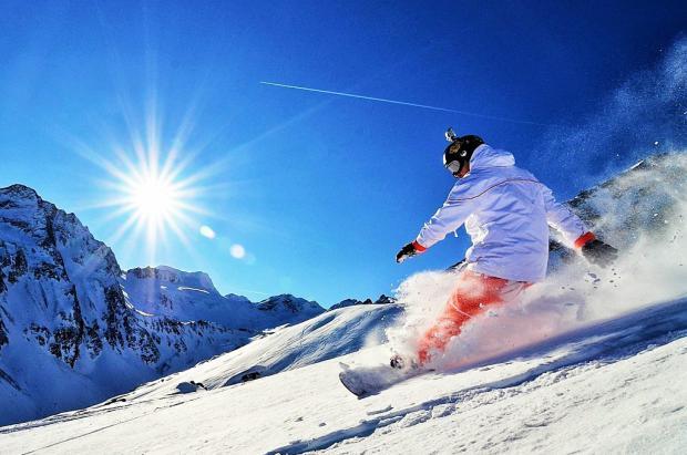 La ceguera de la nieve o fotoqueratitis, una enfermedad que puedes y debes evitar