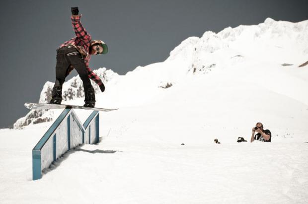 Todo lo que debes saber sobre Camps de verano de Snowboard y Esquí