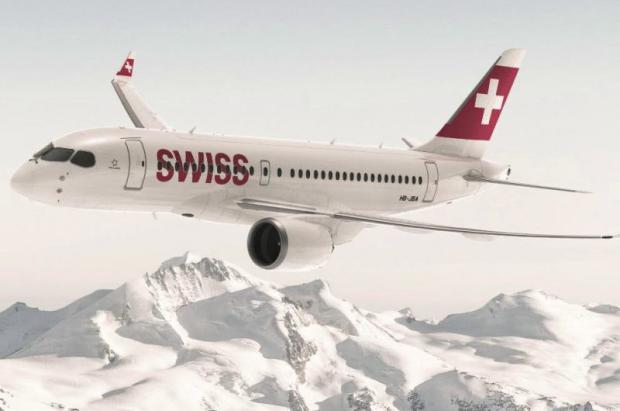 Suiza y más de 100 destinos con los descuentos de swiss.com