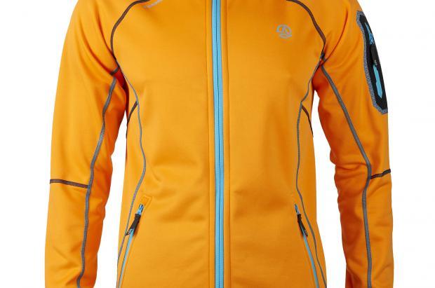 Nueva chaqueta Ternua Sleat