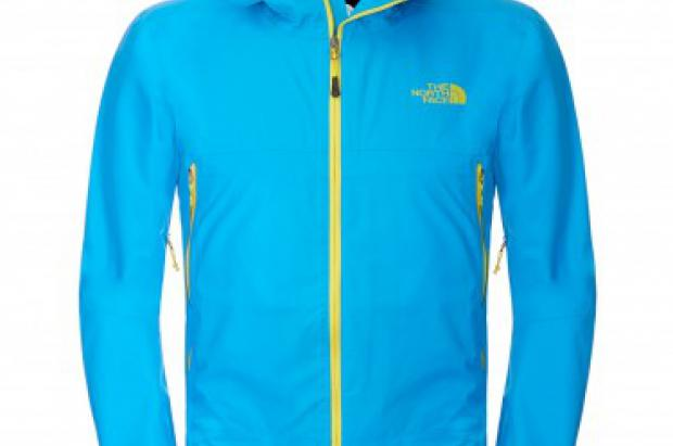 Nueva jacket Pursuit de The North Face