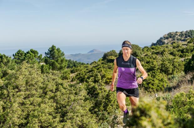 Samba Skirt: confort total en trail running