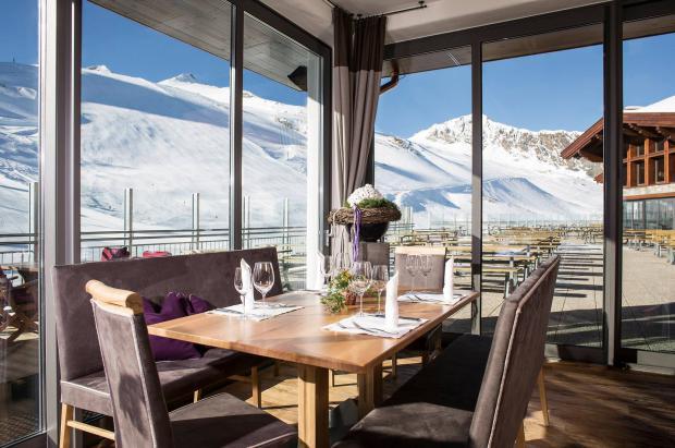 5 estaciones donde esquiar en mayo