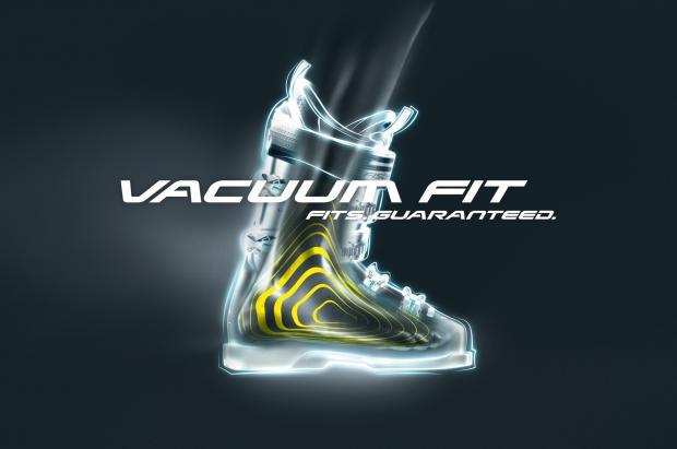 Reportaje sobre botas de esquí Fischer Vacuum