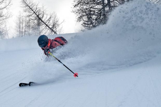 Avance Völkl: Nuevo esquí Blaze 86, un all-mountain con alma freerider
