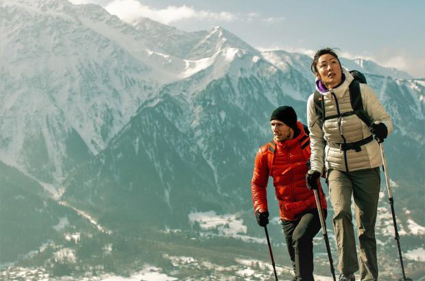 Wed'ge y Quechua son las dos marcas de montaña de Decathlon. 4 Básicos de las marcas de nieve y montaña de Decathlon para hacer o hacerse un regalo