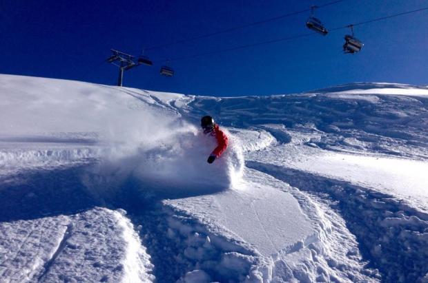 Aprende a cuidar tu tabla de snowboard