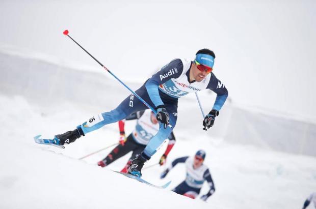 Este viernes 26, llegan los Campeonatos de España FIS de Esquí de Fondo en Larra-Belagua