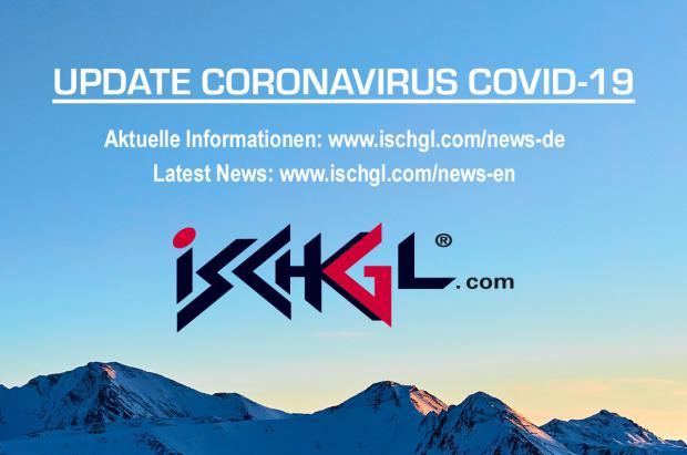 Cierra la primera estación de esquí de Austria a causa del coronavirus durante dos semanas