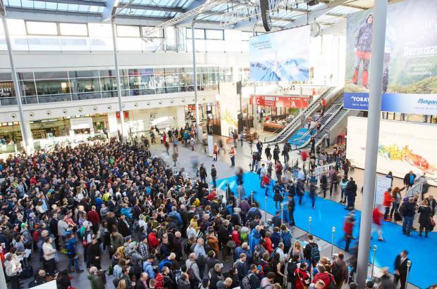 Aumentan a más de setenta los expositores españoles que acuden a Ispo Munich