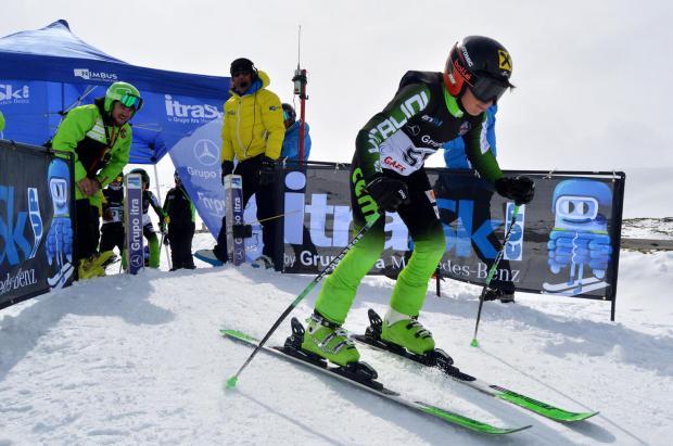 La 3ª edición de la ITRA SKI CUP se cierra con rotundo éxito