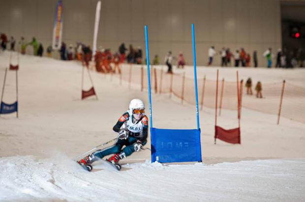 La Itra Ski Cup, se disputará en 4 de las estaciones de la Zona Centro de España