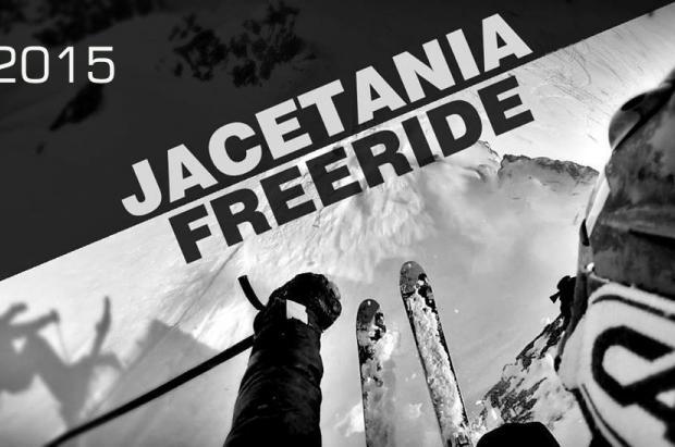 El Valle de Aragón y la Jacetania apuestan fuerte por el Freeride