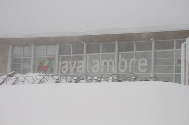 Avanza el proyecto para el acceso sur a las pistas de esquí de Javalambre desde Torrijas