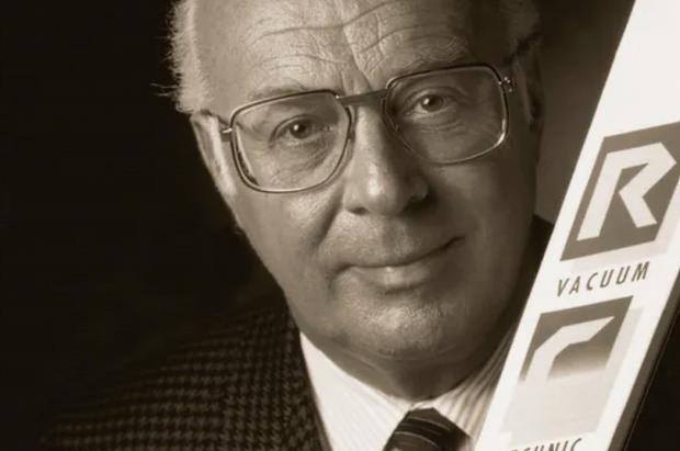 Fallece Josef Fischer a los 90 años, el último gran líder de la industria del esquí en Austria