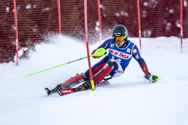 6 esquiadores españoles estarán en los Mundiales de alpino de Cortina este febrero