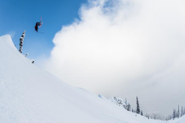 Dynastar y Lange fichan a la esquiadora francesa de freeride Juliette Willmann