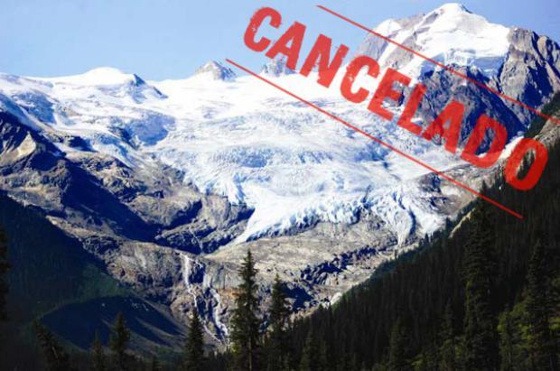 El proyecto de la Megaestación canadiense Jumbo Glacier herido de muerte