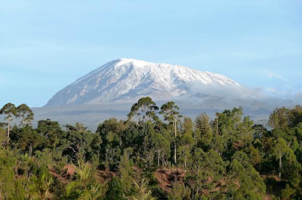 Tanzania pretende instalar un teleférico hasta el Kilimanjaro para aumentar el turismo