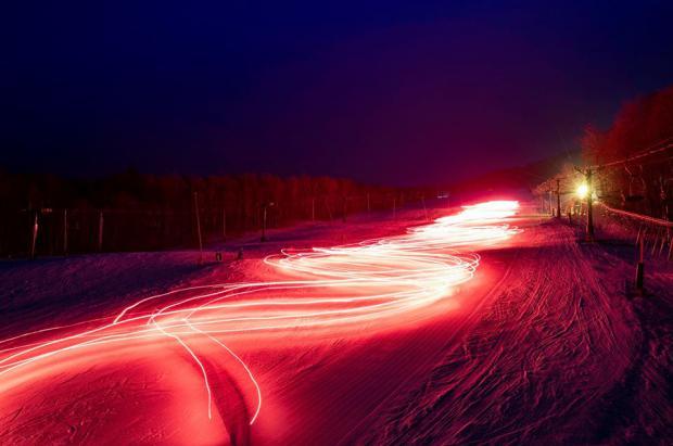 Fin de año accidentado en Killington, con un esquiador muerto y un gran apagón