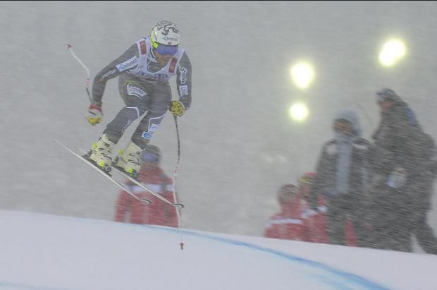 Jansrud gana el descenso y su compatriota Svindal se retira con una espectacular plata