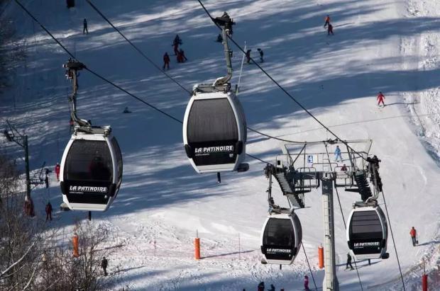 ¡La Clusaz abre la temporada de esquí más corta de la historia! del 23 al 24 de mayo