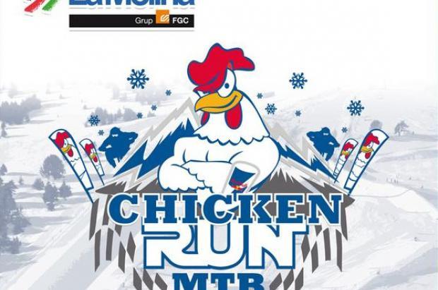 Llega la Molina Chicken Run