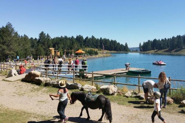 ¡Descubre un verano diferente! actividades y propuestas sinfín en La Molina