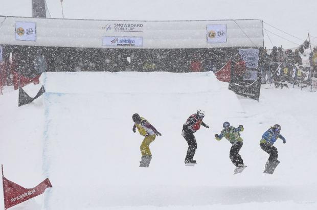 Ferrocarrils (FGC) renovó el convenio con la RFEDI para la promoción del esquí