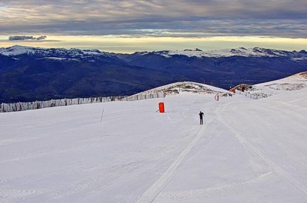 La Molina te ofrece una cata de nieve este fin de semana