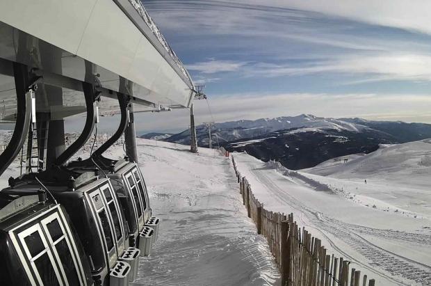 La ACEM presenta el protocolo de medidas Covid para las estaciones de esquí catalanas