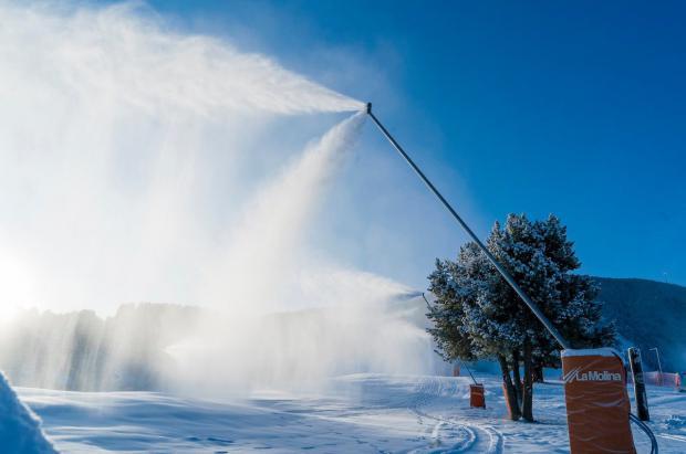 FGC abrirá La Molina, Vall de Núria, Espot, Port Ainé, Vallter 2000 y Boí Taüll este lunes