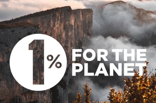 """Lafuma demuestra su compromiso al convertirse en miembro del """"1% for the Planet"""""""