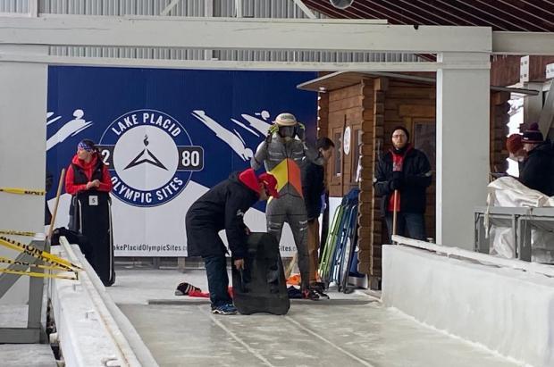 Ander Mirambell roza el podio en Lake Placid, cita inaugural de la Copa América