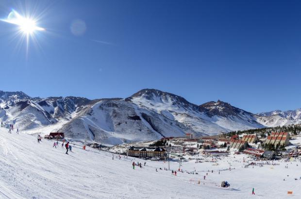 Las Leñas, Argentina, no abrirá para la temporada de esquí 2020 debido a Coronavirus