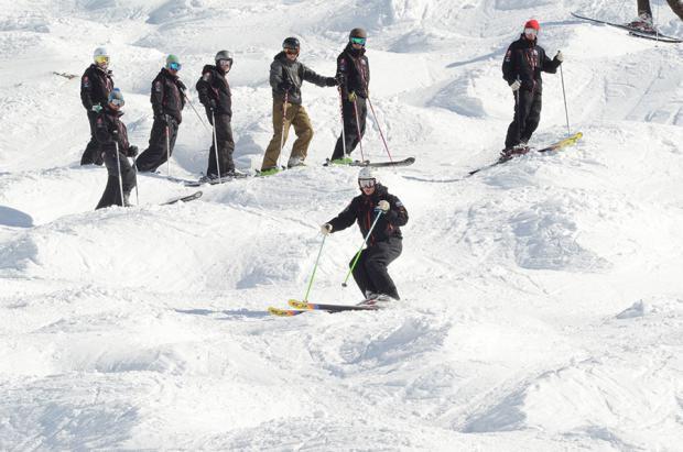 Nace la primera escuela de León para formar técnicos en esquí