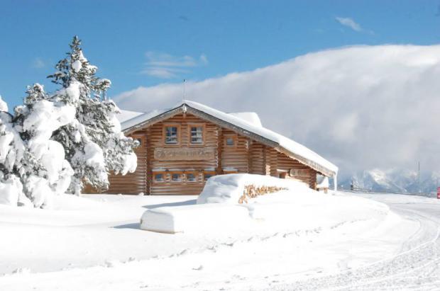 Les Angles abre mañana con un metro y medio de nieve