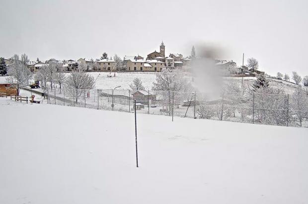 Les Angles, Porté y Font Romeu abren temporada mañana sábado 1 de diciembre