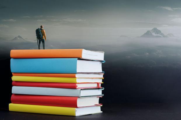 10 lecturas de esquí, montaña y alpinismo para el Día del Libro