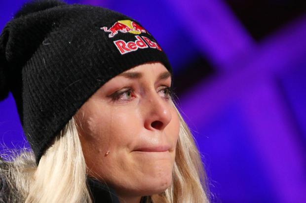 Es oficial, Lindsey Vonn colgará los esquís en una semana en Are
