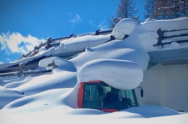 Italia se queda sin esquiar hasta el 5 de marzo como muy pronto