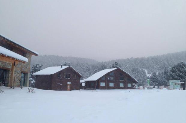 Las estaciones de esquí nórdico de Tuixent y Lles abrirán este sábado