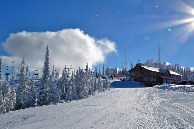 Blacktail Mountain (Montana) a la venta por el módico precio de 3,5 millones de dólares