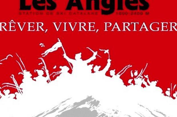 La estación de Les Angles amplia pistas y renueva su pagina web