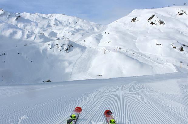 Calendario de apertura de las 8 estaciones francesas del grupo N'PY Nuevos Pirineos