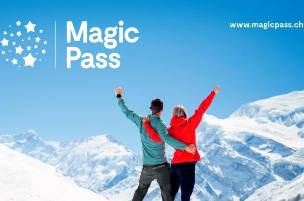 Hasta 30 estaciones suizas con el MagicPass: el Forfait suizo que rompe esquemas