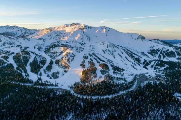 Mammoth Mountain estrenará 2 nuevos telesillas de alta velocidad