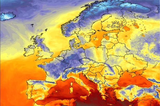 ¿Cómo será el otoño meteorológicamente hablando?