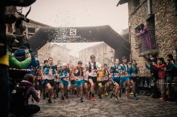 Inscripciones abiertas para la Marató Pirineu y la Nit Pirineu